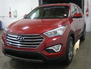 2014 Hyundai Santa Fe SUV for sale in Portland for $28,900 with 16,961 miles.