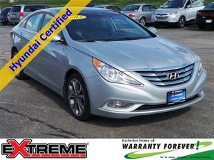 2013 Hyundai Sonata Limited 2.0T Sedan for sale in Bloomington for $23,988 with 20,963 miles.