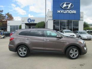 2014 Hyundai Santa Fe GLS SUV for sale in Texarkana for $28,995 with 18,940 miles.