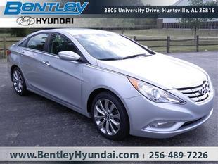 2012 Hyundai Sonata SE Sedan for sale in Huntsville for $18,590 with 27,011 miles.