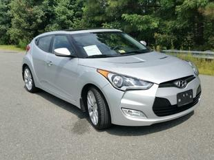 2012 Hyundai Veloster Hatchback for sale in Chester for $15,960 with 36,103 miles.
