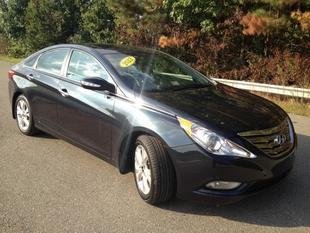 2013 Hyundai Sonata Limited Sedan for sale in Chester for $19,789 with 38,108 miles.