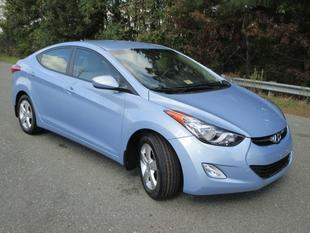 2012 Hyundai Elantra GLS Sedan for sale in Chester for $16,000 with 28,319 miles.