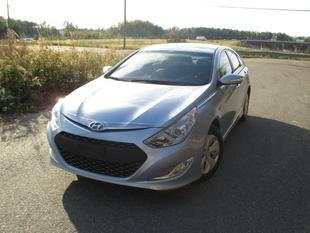 2013 Hyundai Sonata Hybrid Base Sedan for sale in Chester for $19,190 with 12,841 miles.