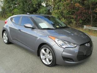2013 Hyundai Veloster Base Hatchback for sale in Chester for $17,000 with 15,186 miles.