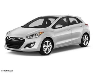 2013 Hyundai Elantra GT Base Hatchback for sale in Indiana for $18,988 with 30,466 miles.