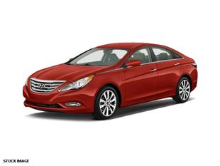2013 Hyundai Sonata Limited Sedan for sale in Indiana for $20,988 with 19,651 miles.