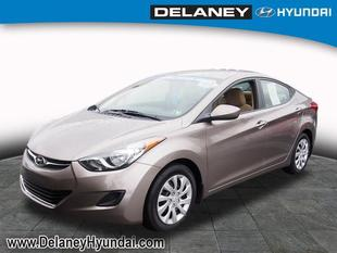 2012 Hyundai Elantra GLS Sedan for sale in Indiana for $13,488 with 26,422 miles.