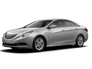 2014 Hyundai Sonata GLS Sedan for sale in Winter Haven for $19,000 with 2,139 miles.