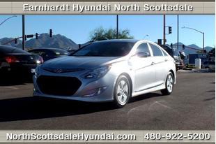 2012 Hyundai Sonata Hybrid Base Sedan for sale in Scottsdale for $15,488 with 53,192 miles.