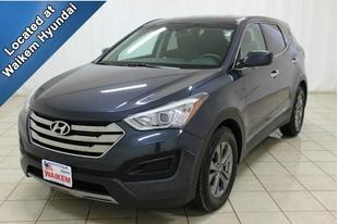 2013 Hyundai Santa Fe Sport SUV for sale in Massillon for $21,500 with 35,770 miles.