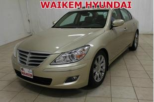 2011 Hyundai Genesis 3.8 Sedan for sale in Massillon for $16,000 with 41,738 miles.