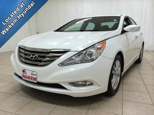 2011 Hyundai Sonata Limited Sedan for sale in Massillon for $17,500 with 41,811 miles.