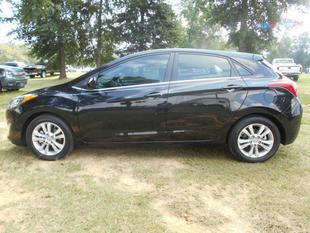 2013 Hyundai Elantra GT Base Hatchback for sale in Nacogdoches for $17,995 with 20,904 miles.