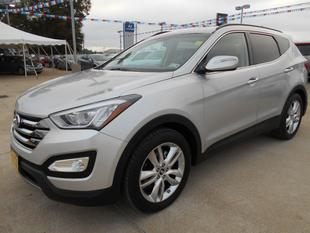 2013 Hyundai Santa Fe Sport 2.0T SUV for sale in Nacogdoches for $24,995 with 45,582 miles.