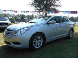 2012 Hyundai Sonata GLS Sedan for sale in Nacogdoches for $14,995 with 48,059 miles.