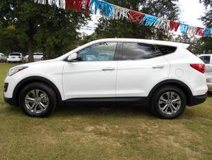 2014 Hyundai Santa Fe Sport SUV for sale in Nacogdoches for $24,995 with 13,159 miles.