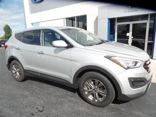 2014 Hyundai Santa Fe Sport SUV for sale in Muncy for $24,993 with 18,450 miles.