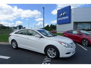 2011 Hyundai Sonata GLS Sedan for sale in New Haven for $14,988 with 44,825 miles.