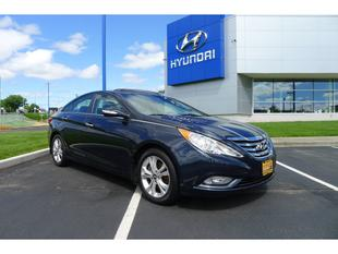 2011 Hyundai Sonata Limited Sedan for sale in New Haven for $18,999 with 19,696 miles.