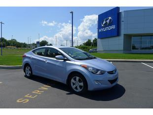 2012 Hyundai Elantra GLS Sedan for sale in New Haven for $16,995 with 19,244 miles.