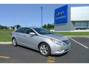 2011 Hyundai Sonata Limited Sedan for sale in New Haven for $18,999 with 14,157 miles.