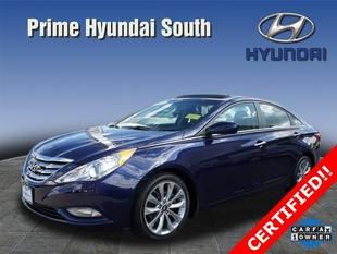 2013 Hyundai Sonata SE Sedan for sale in Quincy for $17,900 with 23,421 miles.