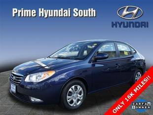 2010 Hyundai Elantra GLS Sedan for sale in Quincy for $12,600 with 16,490 miles.