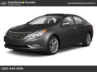 2012 Hyundai Sonata SE Sedan for sale in Corpus Christi for $18,993 with 11,299 miles.