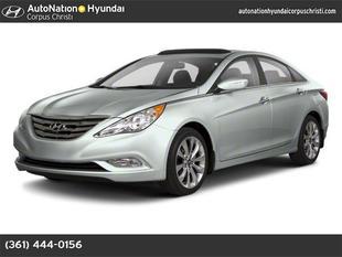 2012 Hyundai Sonata GLS Sedan for sale in Corpus Christi for $14,491 with 59,528 miles.