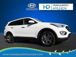 2014 Hyundai Santa Fe GLS SUV for sale in Sanford for $25,995 with 12,487 miles.