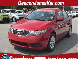 2013 Kia Forte Sedan for sale in Goldsboro for $15,950 with 19,825 miles.