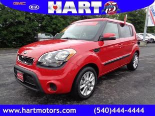 2013 Kia Soul Wagon for sale in Salem for $16,950 with 22,917 miles.