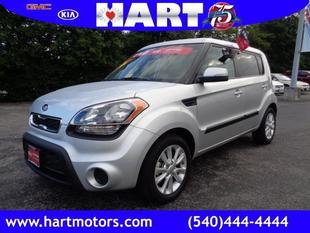 2012 Kia Soul Wagon for sale in Salem for $15,950 with 29,400 miles.