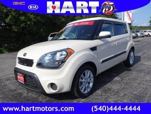 2013 Kia Soul Wagon for sale in Salem for $16,850 with 27,214 miles.