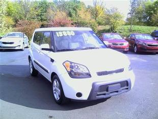 2011 Kia Soul Sport Wagon for sale in Kingston for $13,880 with 44,369 miles.