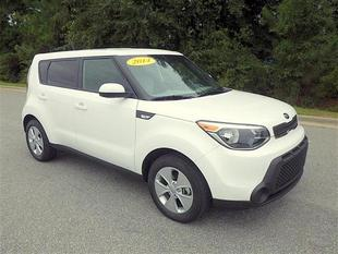 2014 Kia Soul Wagon for sale in Albany for $18,150 with 4,866 miles.