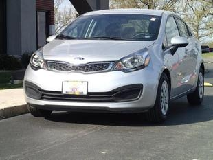 2013 Kia Rio Sedan for sale in Rolla for $13,495 with 26,558 miles.
