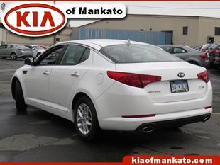 2013 Kia Optima LX Sedan for sale in Mankato for $18,995 with 24,999 miles.