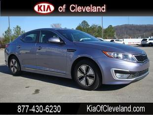 2012 Kia Optima Sedan for sale in Cleveland for $19,991 with 12,099 miles.