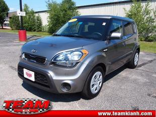 2013 Kia Soul Wagon for sale in Concord for $15,900 with 8,903 miles.