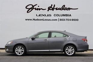 2012 Lexus ES 350 Base Sedan for sale in Columbia for $31,988 with 15,479 miles.