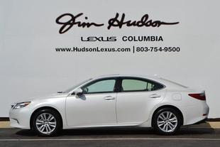2013 Lexus ES 350 Base Sedan for sale in Columbia for $33,988 with 19,531 miles.