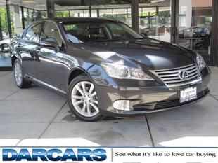 2011 Lexus ES 350 Base Sedan for sale in Silver Spring for $24,797 with 31,246 miles.