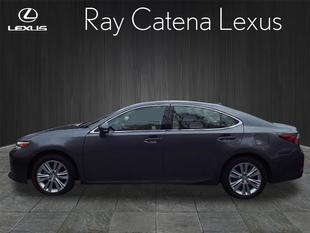 2014 Lexus ES 350 Base Sedan for sale in Larchmont for $36,995 with 532 miles.