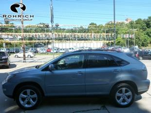 2008 Lexus RX 350 SUV for sale in Pittsburgh for $22,984 with 62,780 miles.
