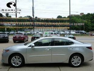 2013 Lexus ES 350 Base Sedan for sale in Pittsburgh for $29,769 with 13,352 miles.
