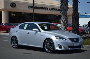 2012 Lexus IS 250 Base Sedan for sale in Santa Rosa for $29,875 with 30,385 miles.