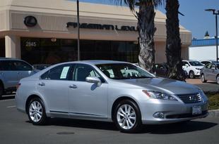 2010 Lexus ES 350 Sedan for sale in Santa Rosa for $24,495 with 47,029 miles.