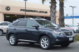 2011 Lexus RX 350 Base SUV for sale in Santa Rosa for $32,975 with 49,751 miles.